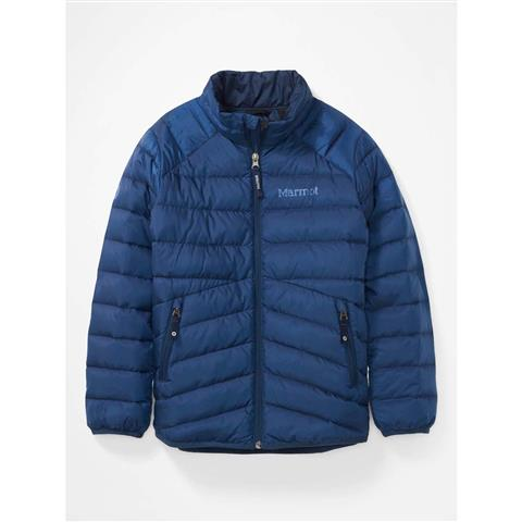 Marmot Highlander Down Jacket - Youth