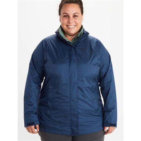 Marmot PreCip Eco Jacket - Women's (Plus Size)