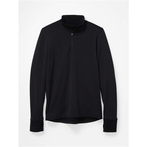 Marmot Polartec Baselayer 1/2 Zip - Men's