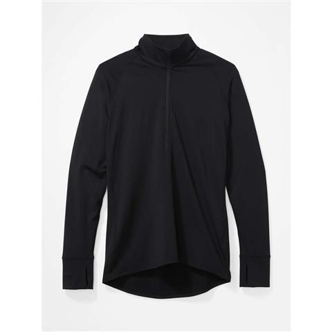 Marmot Baselayer 1/2 Zip - Women's