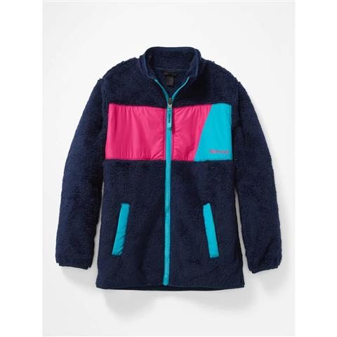 Marmot Roland Fleece - Youth