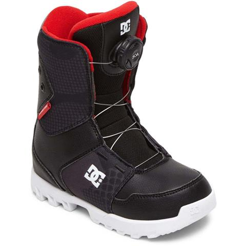 DC Scout Snowboard Boot - Youth