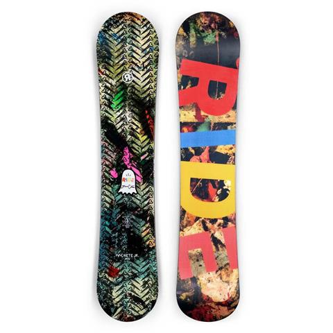 Ride Machete Jr. Snowboard - Youth