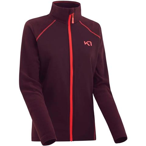 Kari Traa Kari Full Zip Fleece - Women's