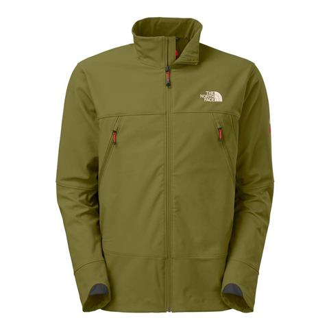 The North Face Jet Softshell Jacket Mens