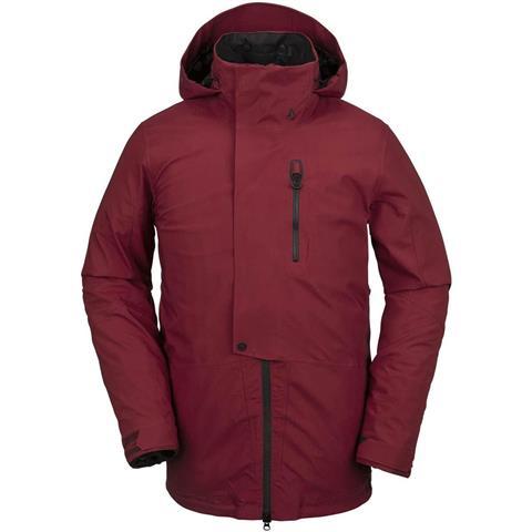 Volcom BL Stretch Gore Jacket Mens