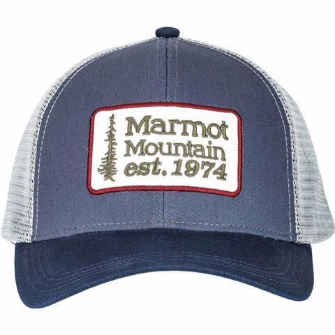 Marmot Retro Trucker Hat Mens