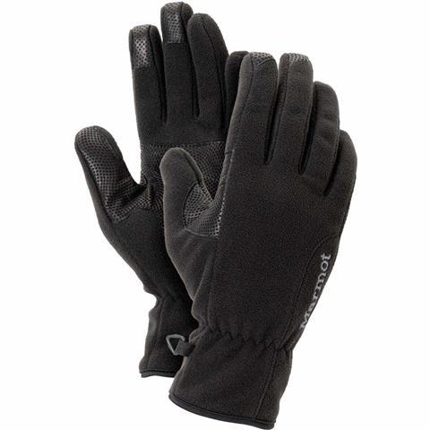 Marmot Windstopper Glove Womens