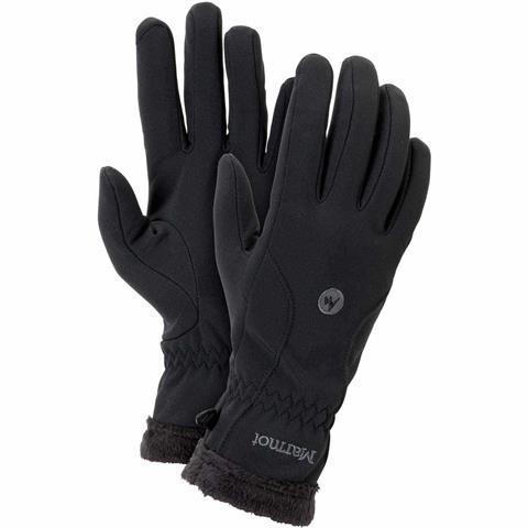 Marmot Fuzzy Wuzzy Glove Womens
