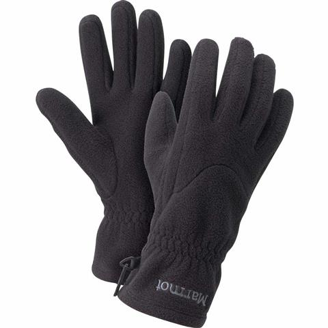 Marmot Fleece Glove Womens