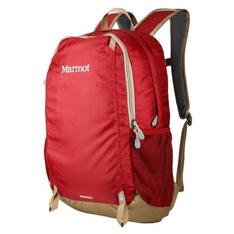 Marmot Red Rock