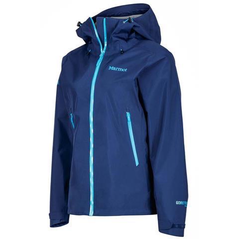 Marmot Exum Ridge Jacket Womens