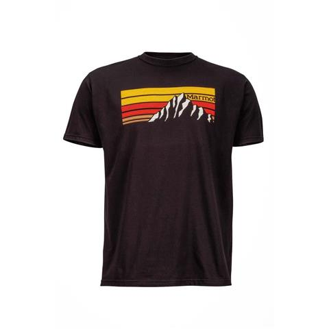 Marmot Norse Tee SS Mens