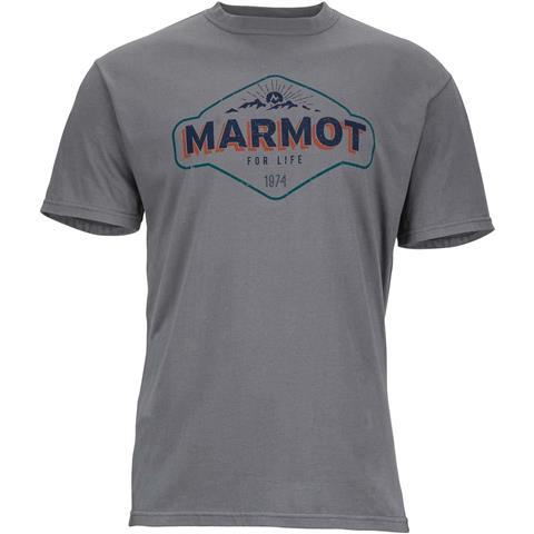 Marmot Trinity Tee SS Mens