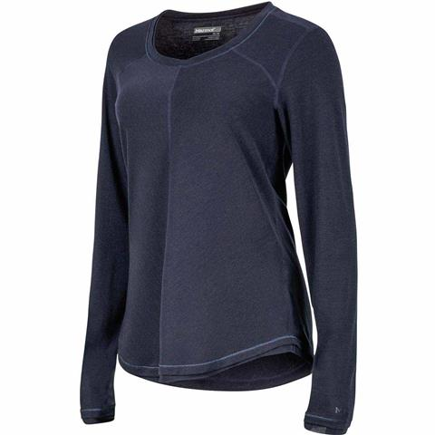 Marmot Molly LS Womens