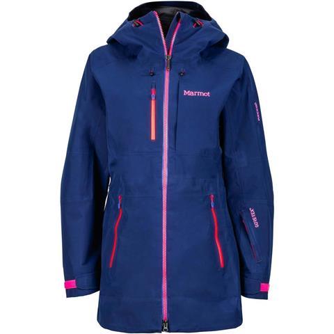 Marmot Mikeala Jacket Womens