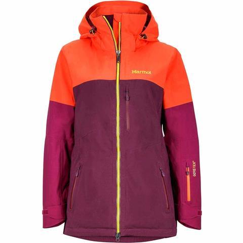 Marmot Jumpturn Jacket Womens