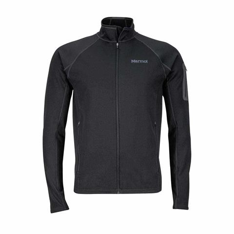 Marmot Stretch Fleece Jacket Mens