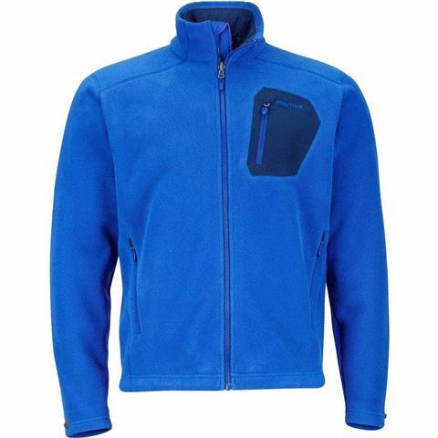 Marmot Warmlight Fleece Jacket Mens