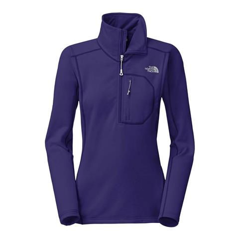 The North Face Incipient 1/4 Zip Womens