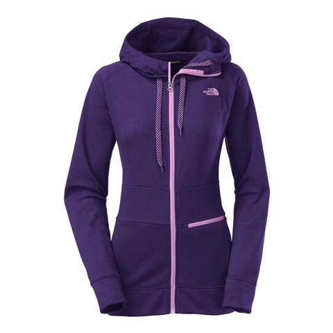 The North Face Shelly Hoodie Womens