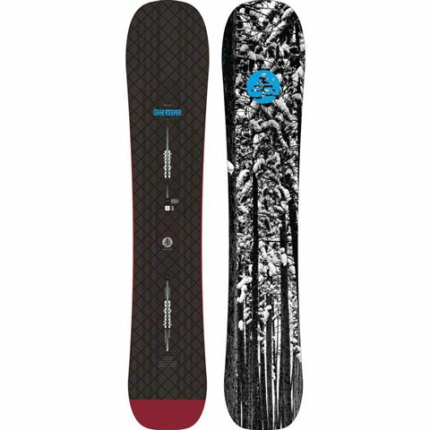 Burton Gate Keeper Snowboard Mens