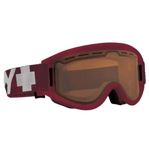 Spy Optics Getaway Goggle