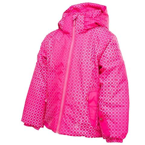 Spyder Bitsy Glam Jacket Girls