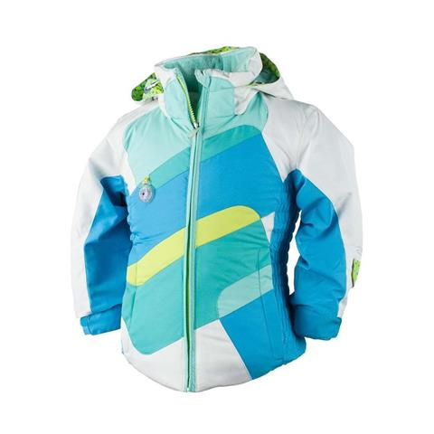 Obermeyer Prism Jacket Girls
