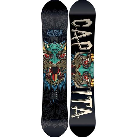 Capita Children of the Gnar Snowboard Mens