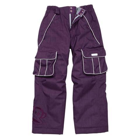 686 PF Julius Insulated Pants Girls