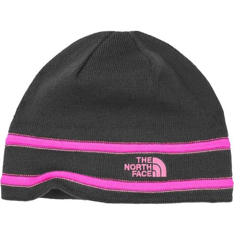 The North Face TNF Logo Beanie Youth