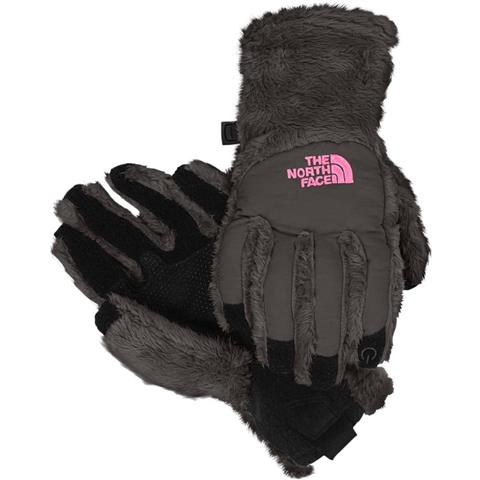 The North Face Denali Thermal Etip Glove Girls