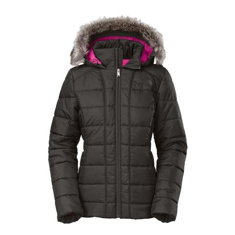 The North Face Gotham Jacket Womens