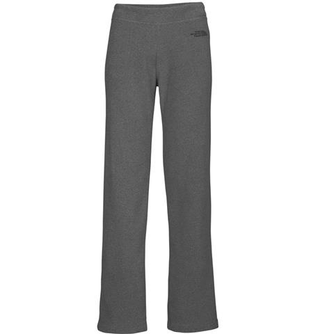 The North Face TKA 100 Microvelour Pants Womens
