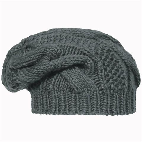 Turtle Fur Cabby Hat