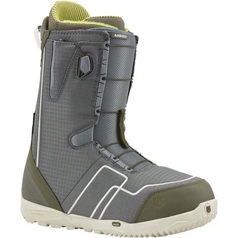 Burton Ambush Snowboard Boots Mens