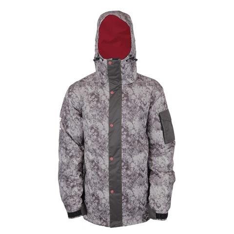 Grenade Artist Series Rip Zinger Jacket Mens