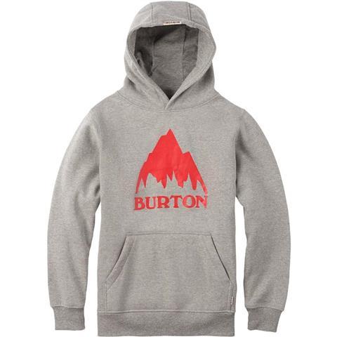 Burton Classic Mountain Pullover Hoodie Boys