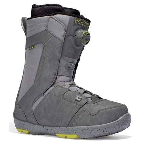 Ride Jackson Snowboard Boot Mens