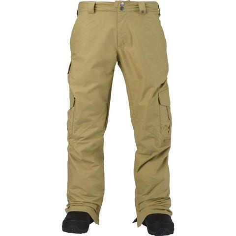 Burton Cargo Pant (Classic Fit) Mens