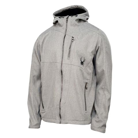 Spyder Patsch Novelty GT Softshell Jacket Mens