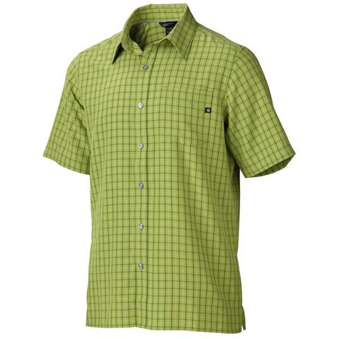 Marmot Eldridge SS Shirt Mens