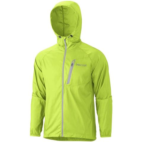 Marmot Trail Wind Hoody Jacket Mens