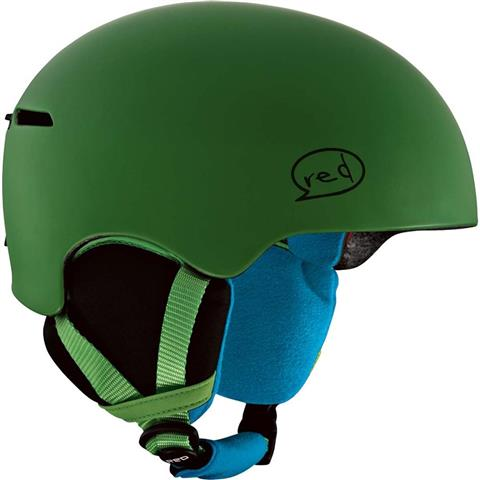 RED Avid Grom Helmet Youth