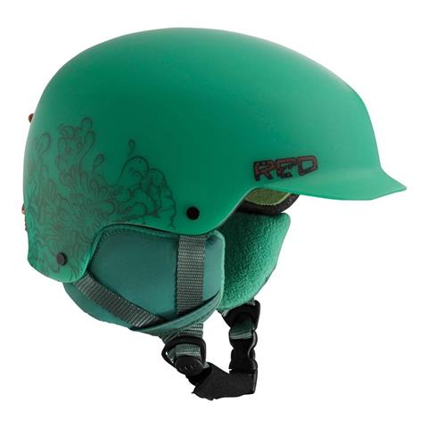 RED Defy Helmet Youth