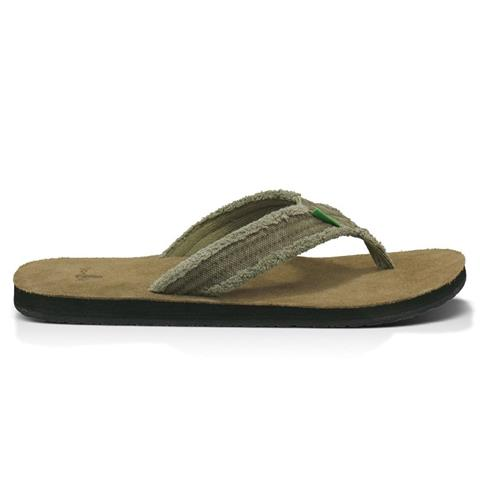Sanuk Fraid Not Mens
