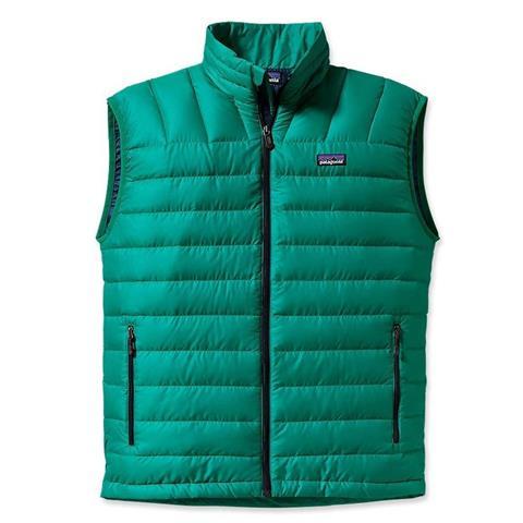 Patagonia Down Sweater Vest Mens