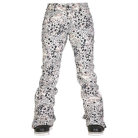 686 Authentic Gossip Softshell Pant Womens