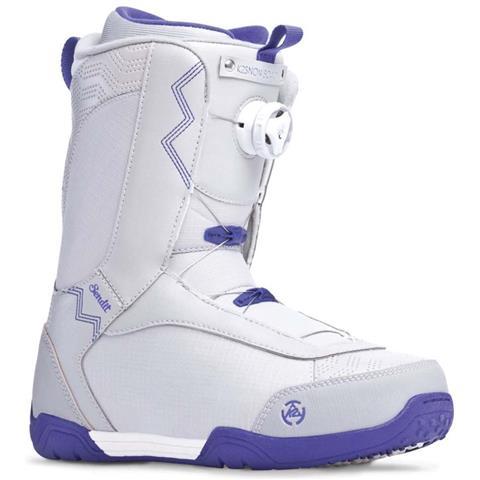 K2 Sendit Snowboard Boots Womens